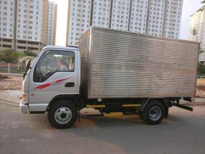 Xe tải JAC 2T4 đời 2019 máy ISUZU giá cạnh tranh