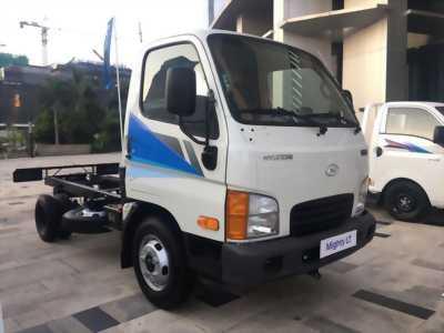 Xe Tải Hyundai Porter H150 1.5 Tấn Thành Công