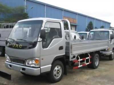 Mua bán xe tải jac 1250 kg thùng lửng giá tốt