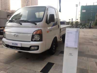 Bán Xe Tải 1T5 Hyundai 1.5 tấn H150 Porter sắt si