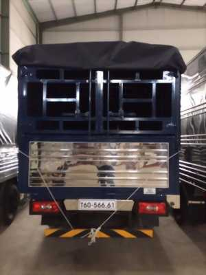 Xe Đô Thành IZ49, mới chính hãng, 2.4 tấn.