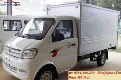 Đại Lý Bán Xe Tải/ Bán Xe tải TMT Cửu Long 900Kg/ Gía Tốt