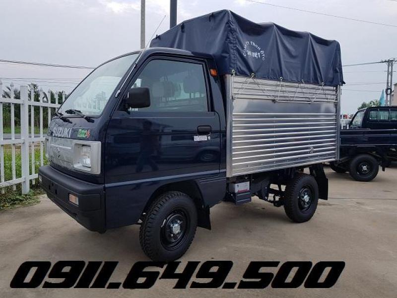 XE TẢI ☺ Suzuki Truck ☺ Xe tải Suzuki ☺