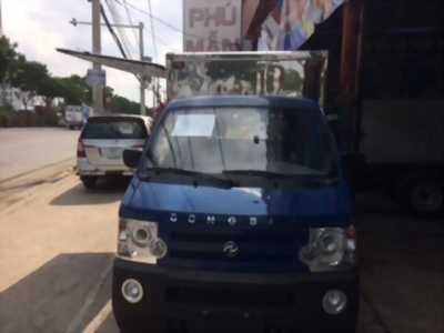 Xe tải DongBen thùng cánh dơi