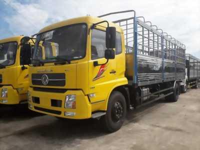 Xe tải dongfeng 9 tấn thùng dài - Hỗ trợ vay cao