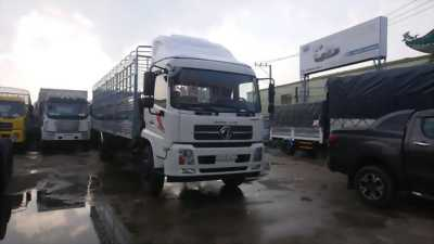 Bán xe tải DONGFENG HOANGHUY B180 thung dài 9m5, giá khuyến mãi