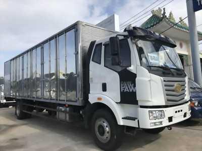 Xe tải 8 tấn thùng dài - Model 2019, trả trước 300 nhận ngay xe về