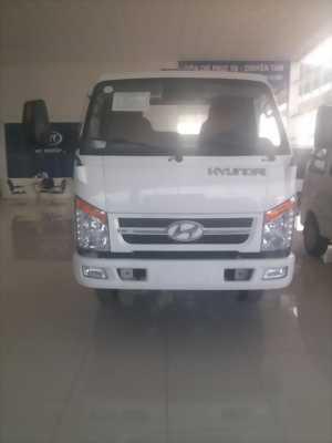 Xe tải Hyundai 3t5 HD35