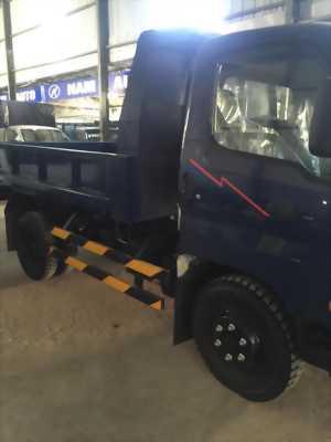 Hyundai Hd65 Ben 2T5 Vào Thành Phố