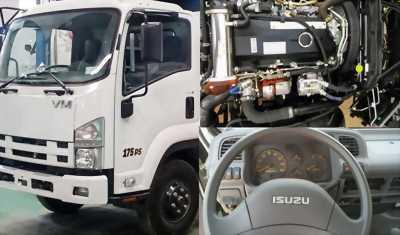 Xe tải isuzu chất lượng tốt giá trả góp xe tải