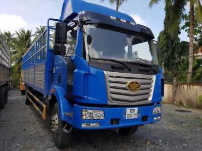 Xe tải faw 7.8 tấn máy huyndai hỗ trợ trả góp 90%