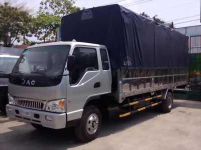 Xe tải 6 tấn jac giá rẻ