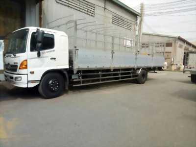 Xe tải Hino 8 Tấn/8T- FG8JPSU. Hỗ trợ vay ngân hàng cao