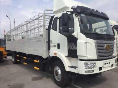 Xe tải Faw 7T8 thùng siêu dài 9m8. Hỗ trợ vay 90%