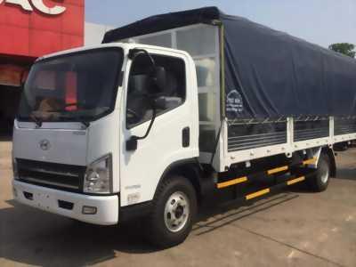 Bán xe tải Hyundai Giải Phóng 7T thùng dài 6.2 mét