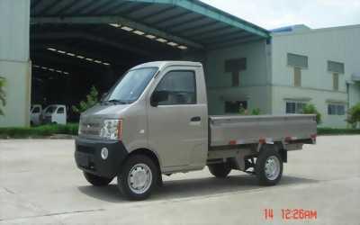 Xe tải 500kg|600kg| xe tải nhỏ vào hẻm mua trả góp