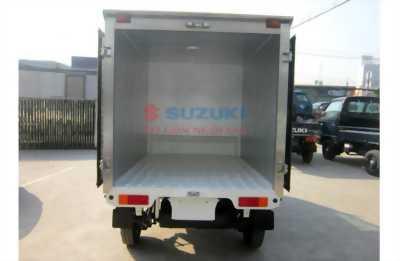 Suzuki tải thùng kín