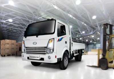 Ô Tô tải Teraco 190, 230, 240, 250 của Hàn Quốc
