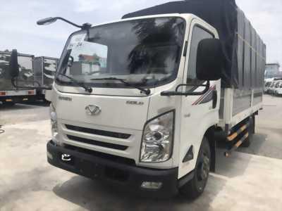 Xe tải HYUNDAI IZ 65-3.45 tấn miễn 100% phí trước bạ