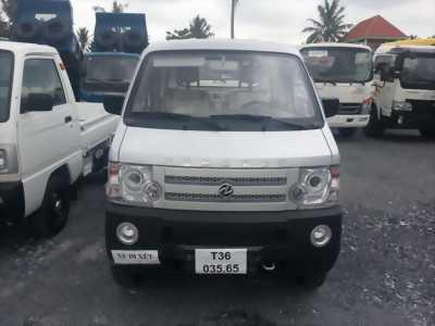 Bán xe tải nhẹ dongben 870kg 810kg giá rẻ hỗ trợ trả góp