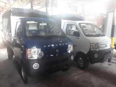 Bán xe tải Dongben 900kg tiêu chuẩn khí thải EURO 4 trả góp