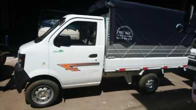 Dongben 810kg thùng phủ bạt, nhập khẩu mới