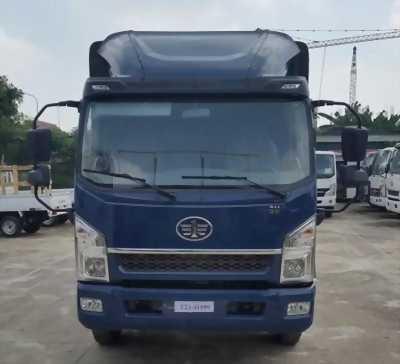 Bán xe tải Faw 7T3 – 7Tấn3 – 7300kg thùng dài 6m3