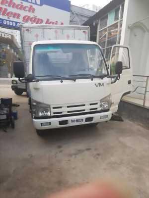 Đại lý bán xe tải isuzu 3t5, hỗ trợ trả góp 95%