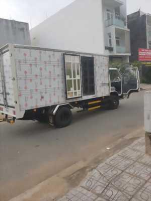 Chuyên bán xe tải isuzu 3t49 trả góp uy tín, giá rẻ nhất