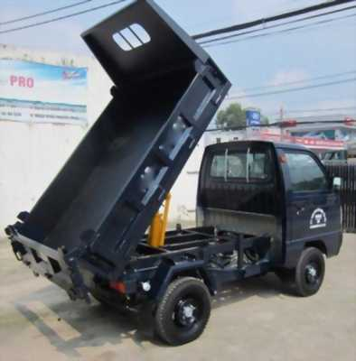 5 lý do để chọn mua 1 chiếc xe ben suzuki truck