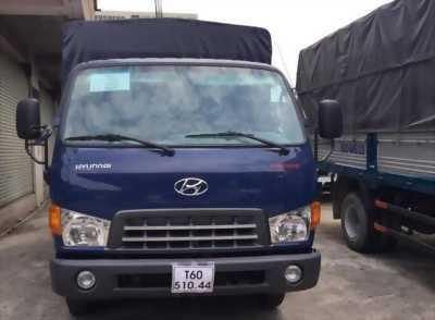 Xe tải hyundai HD99 liên hệ ngay lấy giá tốt nhất