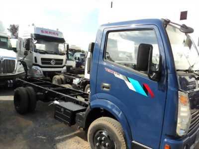 Bán xe tải Daehan Tera 230 2t3 trả góp giá rẻ