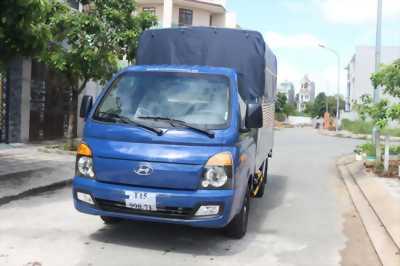 Thanh Lí toàn bộ xe tải nhập khẩu Huyndai Poter, Bình Phước