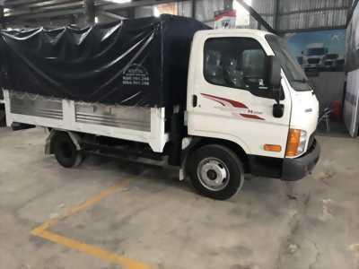 Hyundai 2.5 tấn thùng mui bạt có sẵn giao ngay