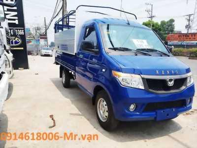 Bán xe tải KENBO 990kg đời 2019 giá cạnh tranh