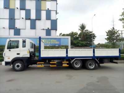 Xe huyndai HD210 13.5 tấn