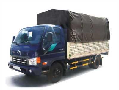 Xe Ô tô tải Huyndai 1,25 tấn đẹp