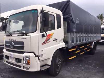 Xe tải dongfeng hoàng huy máy b170 đời 2017