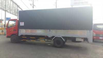 xe tải 2 tấn-động cơ hyundai