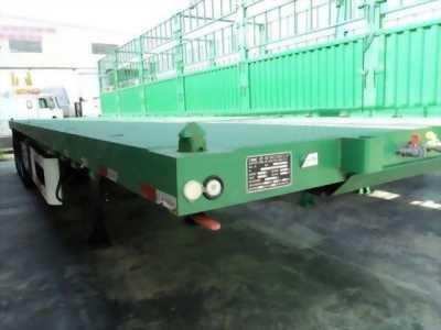nhập mới  toan Cimc, cao 2,5m( DS-LSKS-213A) chở /tải, nhập Hàn Quốc