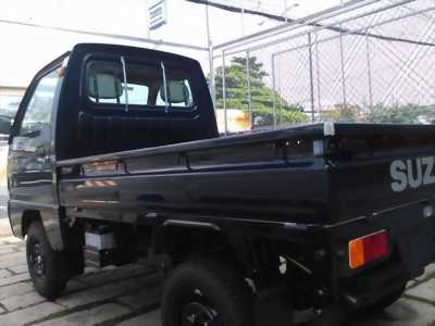 Suzuki Carry Truck 650kg.Hỗ trợ trả góp lãi thấp