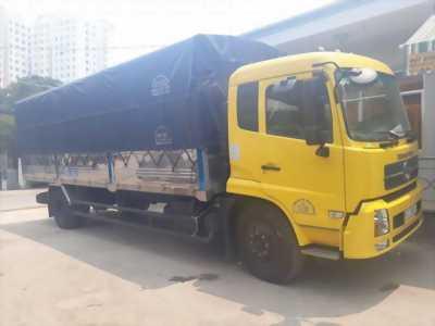 Xe tải 9 tấn trả góp giá tốt nhất