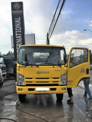 Bán xe tải  ISUZU 8T2 động cơ Nhật Bản mới nhất