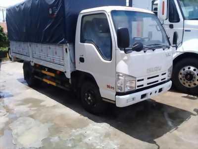 Xe tải isuzu 3t5/ 3.5 tấn/ 3 tấn rưỡi