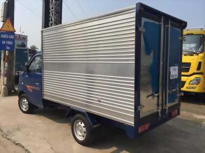 Bán gấp xe tải nhỏ Dongben 850kg đời 2018 tại Bình Dương
