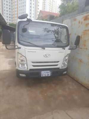 Xe tải Hyundai 2t4 chất lượng Hàn Quốc, hỗ trợ vay vốn 90%