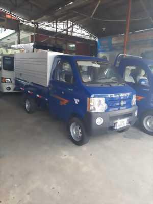 Bán xe tải Dongben 870kg giá tốt nhất