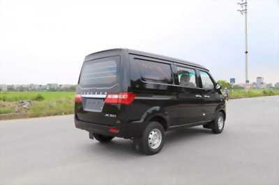 Bán xe Van Dongben 5 chỗ ngồi vào được thành phố
