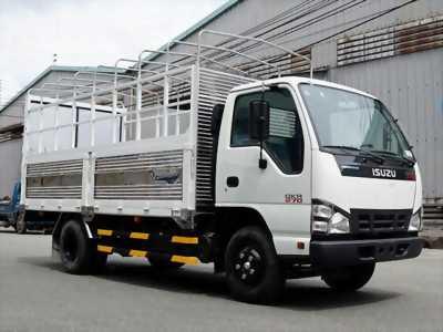 Giá xe tải isuzu 1T9 EURO4 2018 bao nhiêu ? Isuzu 1t9 tại bình dương.