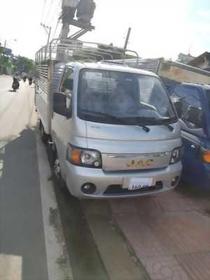 Bán xe Jac 1t25 công nghệ Hyundai, chỉ cần trả trước 30tr giao xe ngay